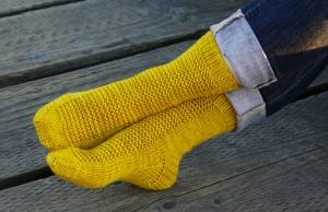 Rye - tin can knits