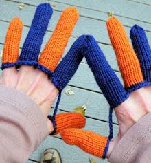 mittlessfingers