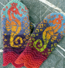 seahorsemitts