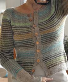 stripedsweater