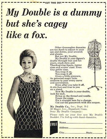 cagey like a fox