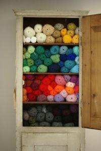 Yarn-Cabinet