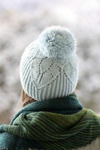 Fairy Snowcap by Rosemary (Romi) Hill