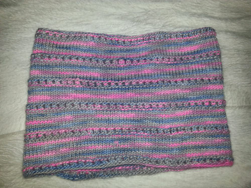 Amibug's first time ordering from ESK, using Manos, and blocking! Way to go!