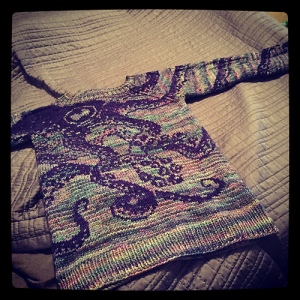 Q3 Sweater Free-for-all Winner - luarn