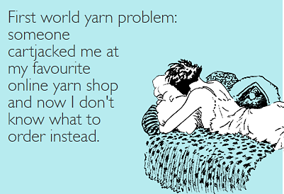 first_world_yarn_problems