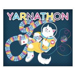 yarnathon