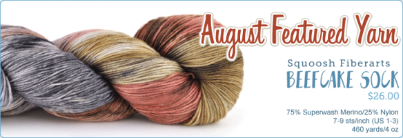 AUG17FeaturedYarn