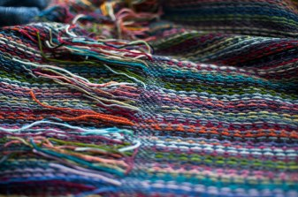 weaving in ends